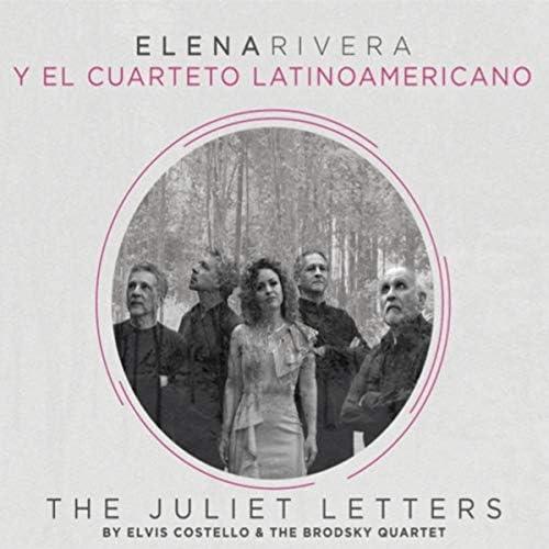 Elena Rivera & Cuarteto Latinoamericano