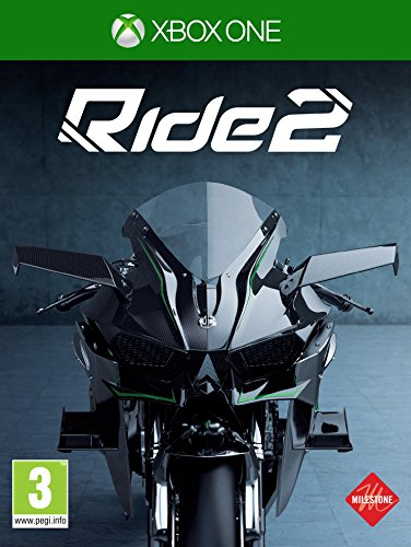 XBOX ONE RIDE 2 NEU&OVP UK Import, auf deutsch spielbar