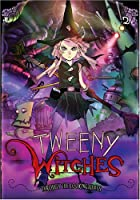 Tweeny Witches 2: Through the Looking Glass [DVD] [Import]