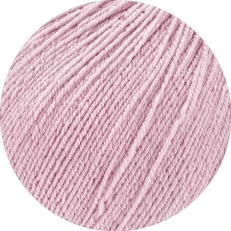 MEILENWEIT 100g Cotton Bamboo 01 - Rosa