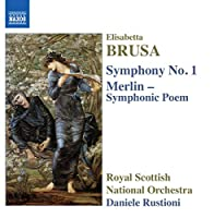 Brusa: Orch Wks Vol. 3