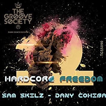 Hardcore Freedom (feat. Inusa Dawuda)