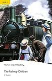Level 2: The Railway Children (Pearson English Graded Readers) (English Edition)