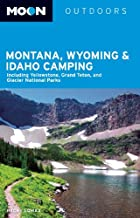 Moon Montana, Wyoming & Idaho Camping (Moon Outdoors)