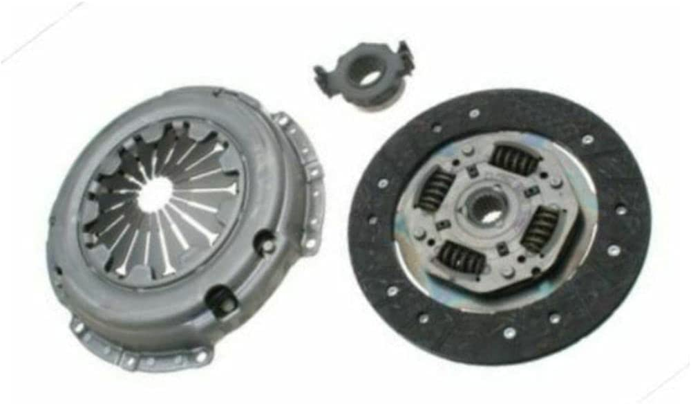 nimeinifa gift Clutch Kit Compatible with Base A surprise price is realized Cooper Hatch 2002-2005