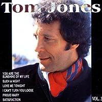Tom Jones: Vol 3
