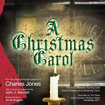 Music from a Christmas Carol