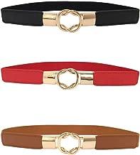 Cinturones De Mujer Para Vestidos Cinturones Mujer Fiesta AIMEE7 Cinturones De Mujer Cinturones De Vintage Mujer Cinturones De Mujer Fina Cinturones De Moda Mujer Cinturones Ajustables Plateado