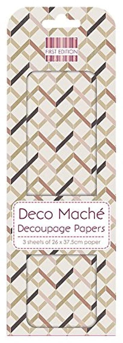 Trimcraft Deco Mache Paper 10.25