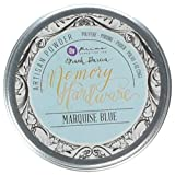 Prima Marketing MH Marquise Blue Hardware