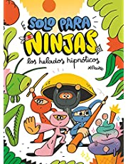 Los helados hipnóticos: 2 (Solo para ninjas)