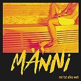 Songtexte von Männi - Mir tut alles weh