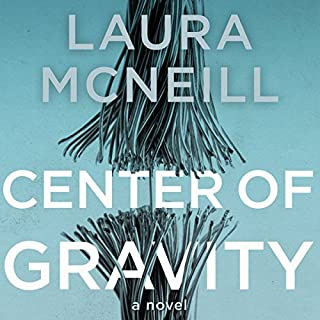 Center of Gravity cover art