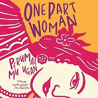 Page de couverture de One Part Woman