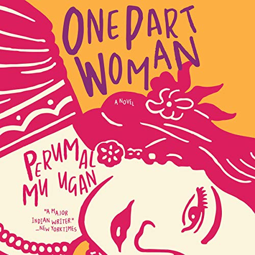 One Part Woman audiobook cover art