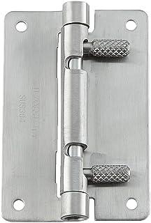 スガツネ工業 ランプ印 ワンタッチリリースヒンジ HG-OT型 ワンタッチ取付タイプ HG-OTA75
