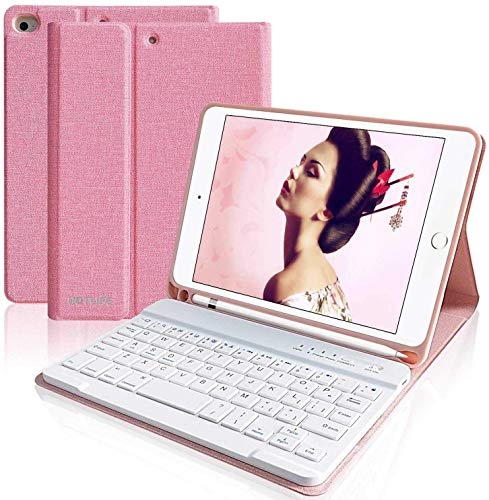 ipad 4 cover pink - 6