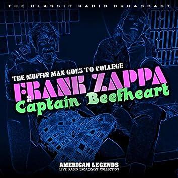 ZAPPA & BEEFHEART - MUFFIN MAN