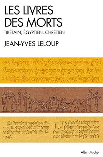 Hildakoen liburuak: tibetarrak, egiptoarrak eta kristauak