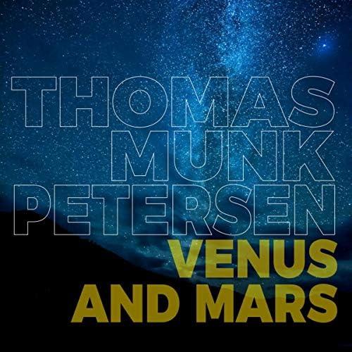 Thomas Munk-Petersen & Anders Julsgaard