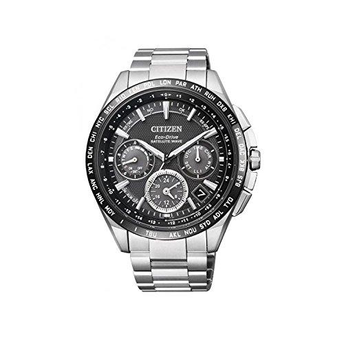 Herren armbanduhr - Citizen CC9015-54E