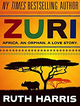 ZURI: A love story set in an African animal rescue sanctuary.