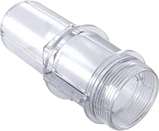 Waterway Plastics 806105086891 Clearwater Sand Filter Waste Port Adapter