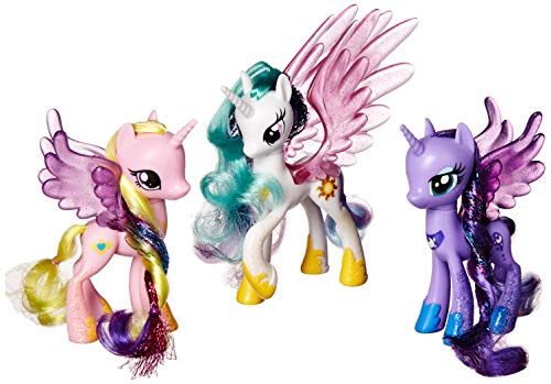 My Little Pony the Movie Friendship Festival Princess Parade (Amazon Exclusive)