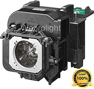 for Genuine PANASONIC ET-LAEF100 Replacement Projector Lamp for PT-EZ590 PT-EW650 PT-EX620 PT-EW550 PT-EX520 PT-FZ570 PT-FW530 PT-FX500 Projector,OEM Bulbs