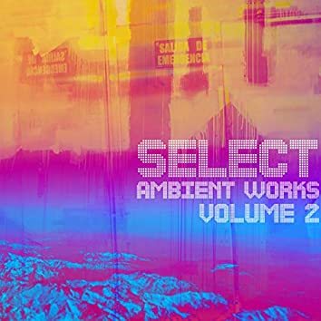 Select Ambient Works, Volume 2