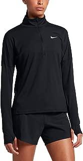 Nike Women's Dri-Fit Element Long Sleeve Running Top