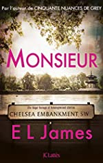 Monsieur d'E L James