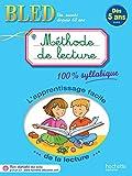 Bled - Méthode de lecture (Bled Référence) - Format Kindle - 5,99 €