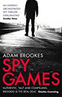 Spy Games (Philip Mangan 2)