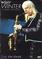 Live Featuring Leon Russell [DVD]