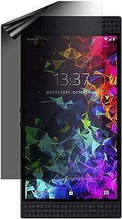 Celicious Privacy Lite 2-vägs anti-bländning anti-spion filter skärmskydd film kompatibel med Razer Phone 2