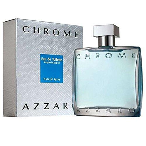 Azzaro Chrome 100Ml