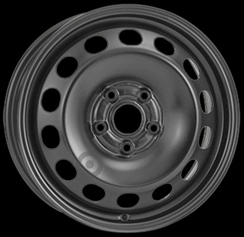 Alcar 9187–6,5x 16ET435x 112Stahlfelge