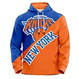 Carmelo Anthony Lovers Baloncesto Sudadera con Capucha, New York Knicks # 7 Unisex Pop Manga Larga...