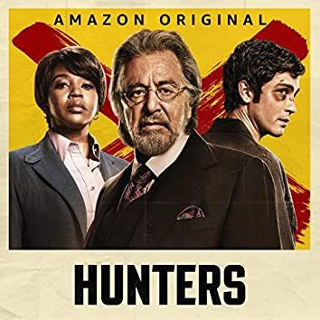 Hunters: Official Playlist