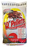 'Q' Pellets Premium Hardwood BBQ Smoker Pellets - Premium Blend - 30 lb. Bag