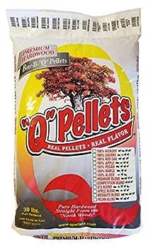 q pellets
