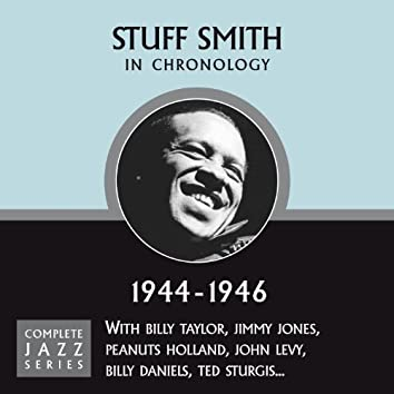 Complete Jazz Series 1944 - 1946