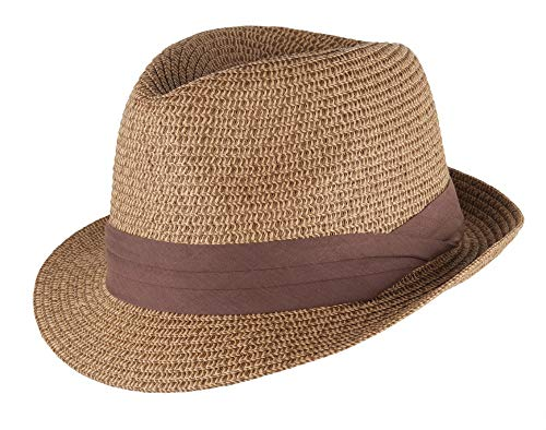SCIPPIS Australian Adventure Wear Avon Hat, L/XL, Brown