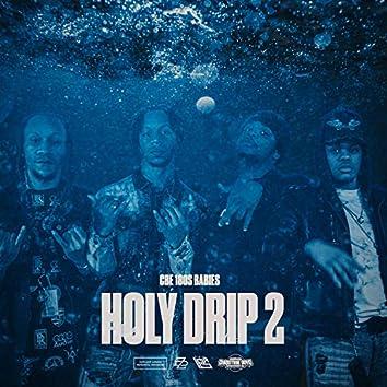Holy Drip 2 (feat. Teejay Godfearing & Voiceveray)