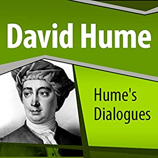 Hume's Dialogues cover art