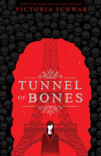 Tunnel of Bones: City of Ghosts 2