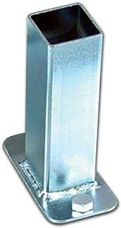 Champro Male Post for B001X Base Set (Silver)