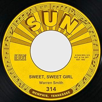 Sweet, Sweet Girl / Goodbye Mr. Love