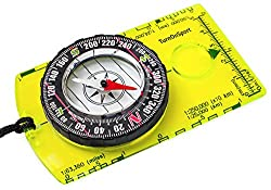 The Top 5 Best Compasses For Hiking 3
